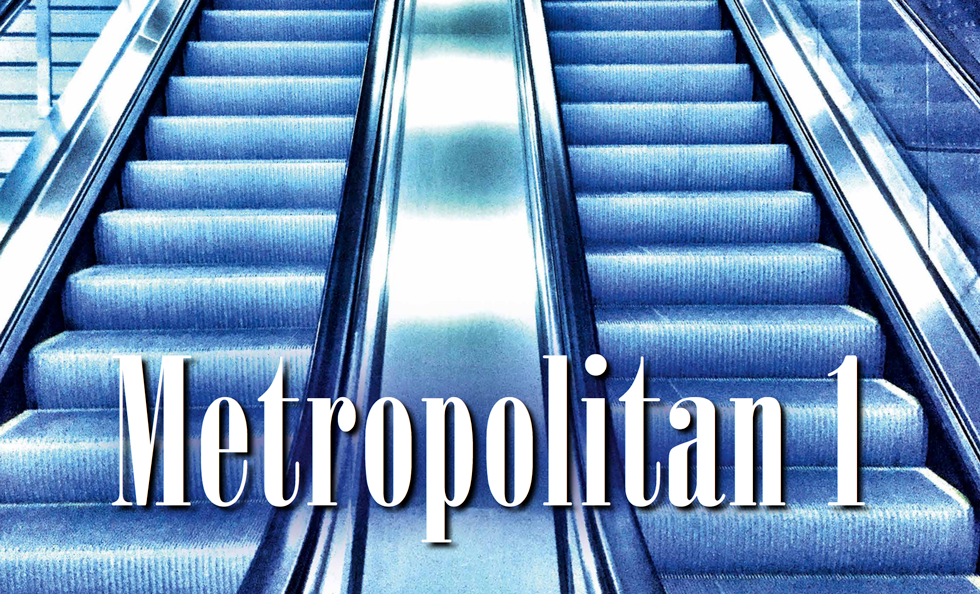 Metropolitan 1 – Musiktheater & Performance